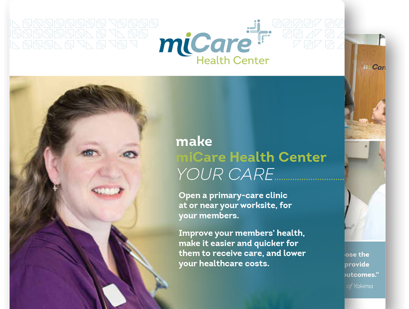 What is miCare - Brochure